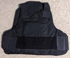 ZERO-G Level IIIA Body Armor Bulletproof Vest 21x13 / 19x16 Large