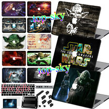Star Wars Yoda Hard Paint Laptop Case Cover for Macbook Pro 13