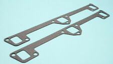 AMC Jeep 250 287 327 Exhaust Manifold Gasket Set BEST 1957-70