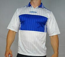 MEN'S ADIDAS SHORT SLEEVE SOCCER SHIRT TOP SMALL