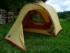 Moss Olympic Tent USA Outstanding Condition