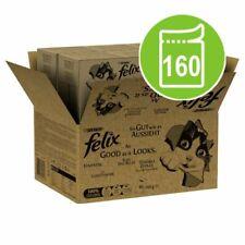 Felix As Good As It Looks Jumbo Saver Pack 160 x 100g