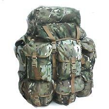 TAS ALICE PACK XL MULTICAM FULL SET- PACK, SHOULDER STRAPS WAIST BELT AND FRAME