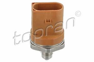 Audi VW Fuel Pressure Sensor A3 A4 A6 A8 Q5 TT Golf Jetta Passat T5 1.8 2.0 TFSI