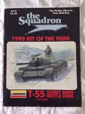 THE SQUADRON SHOP SQ50 model & hobby catalog from 1990