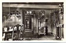 Sylt, Keitum, Altfriesisches Haus, bestes Zimmer, um 1950