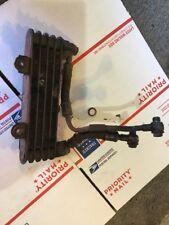 07-11 SUZUKI VSTROM 650 DL650 ENGINE MOTOR OIL COOLER LINES BANJO BOLTS WASHERS