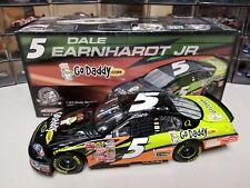 2008 Dale Earnhardt Jr. #5 GoDaddy.com 1/24