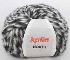 KATIA North Farbe 204