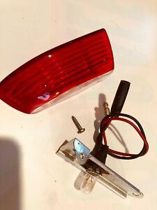Jaguar XJS Door Puddle Light L 835