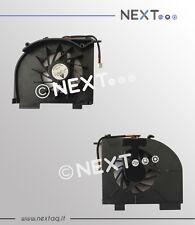 Ventola fan Hp Dv5-1000 + pasta termica