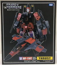 Takara Tomy Mall Exclusive Transformers Masterpiece MP-11NT Thrust