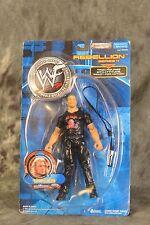 Jakks Pacific Rebellion Series 4 Triple H Action Figure Sealed in Box
