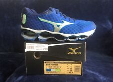 Men's MIZUNO Wave Prophecy 4,New,Size 7