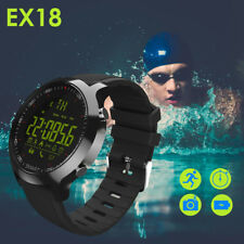 Waterproof Smart Watch Pedometer Clock Fitness BT4.0 Sport Men Healthy SmartBand