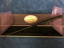 "Severus Snape Wand 14"", REAL WOOD, Harry Potter, Ollivander, Wizarding, Noble"