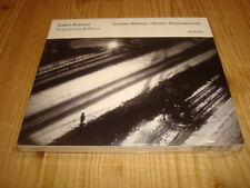 GIDON KREMER Mahler / Shostakovich Symphony ECM CD NEW Signed NEU Signiert