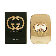 Perfumes de mujer Eau de toilette Gucci 75ml