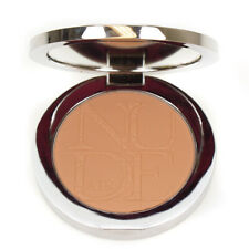 Dior Diorskin Nude Air Tan Powder Healthy Glow Sun 002 Amber