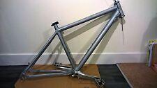 Unbranded Mountain Bike Frames