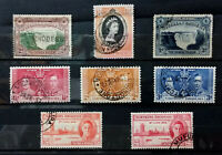 BRITISH COLONIES NORTHERN RHODESIA    B072 Free Shipping