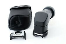 Exc++++ Canon ANGLE FINDER C 2.5x 1.25x for EOS w/Soft Case from Japan # 656