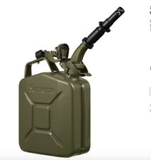 supreme green brown jerrycan watering can jerry can 5L wavian brand new