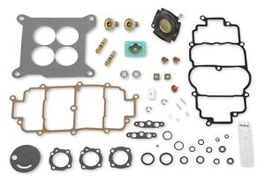 Holley Performance 703-53 Renew Carburetor Rebuild Kit