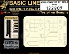 132807 HGW Basic Line - Messerschmitt Bf 109G-6 1:32