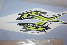 ORIGINE Set  Stickers Autocollants YAMAHA YQ50 Aerox  2012 - 1BX-F17AA-80