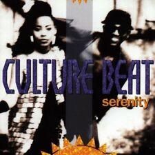 Culture Beat Serenity (1993) [CD]