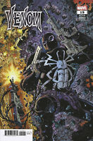 Venom 19 Marvel 2019 1:25 Tony Moore Variant Absolute Carnage Agent Dylan Brock