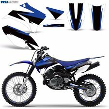 Graphic Kit for Yamaha TTR125 TTR 125 Dirtbike Stickers MX Wrap Decals 08-2016 R