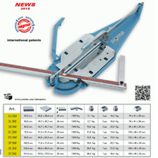Sigma 3C3M MAX Professional Tile Cutter 72cm NEW MODEL