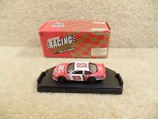 1998 Action 1:64 Scale Diecast NASCAR Jimmy Spencer Winston No Bull Taurus #23