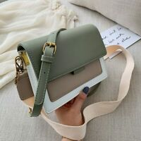 Mini Leather Crossbody Bags For Women 2020 Chain Shoulder Messenger Bag Handbags