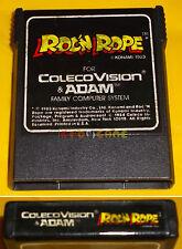 ROC'N ROPE Coleco Vision ColecoVision ○○○○○ SOLO CARTUCCIA