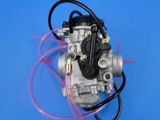 YAMAHA Grizzly Raptor 250 350 QUAD Carburetor Vergaser Carburatore MIKUNI BST 34
