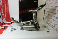 Complete Exhaust Akaprovic Evolution Ducati Panigale 1299 -959 Up-Map 96480761B