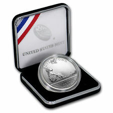 2017 P Boys Town Uncirculated Silver Dollar Commemorative Unsearched Unopened
