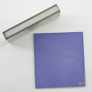 Cokin A Series 22 X 2 Blue 80C Filter With Case - Used G3