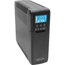 Tripp Lite 1000VA UPS Eco Green Battery Back Up AVR 120V USB
