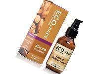 ECO Face Almond Moisture Cream 95ml / Moisturiser