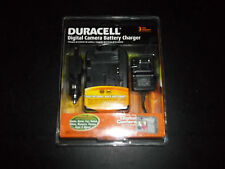 Duracell Digital Camera Battery Charger - NIB