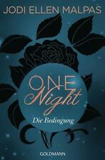 R*21.08.2017 Jodi Ellen Malpas: One Night - Die Bedingung