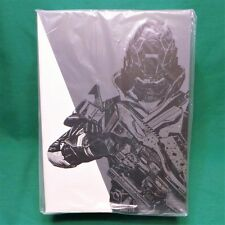Destiny Warlock Figure 3A 1/6 Bungie Store Exclusive Edition Thorn Hand Cannon