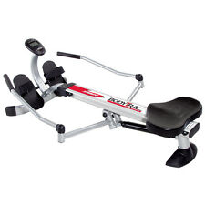 Stamina Body Trac Glider 1050 Rowing Machine, Excercise Fitness Equipment, New