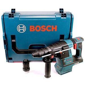 Bosch - Professional Akku-Bohrhammer - GBH 18V-26 F - B-Ware