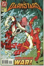 Darkstars #19 : April 1994 : DC Comics..