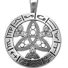 1 Talismán De Venus Pentáculo llave de Salomón Pagano Wicca encanto hermética Kabbalah